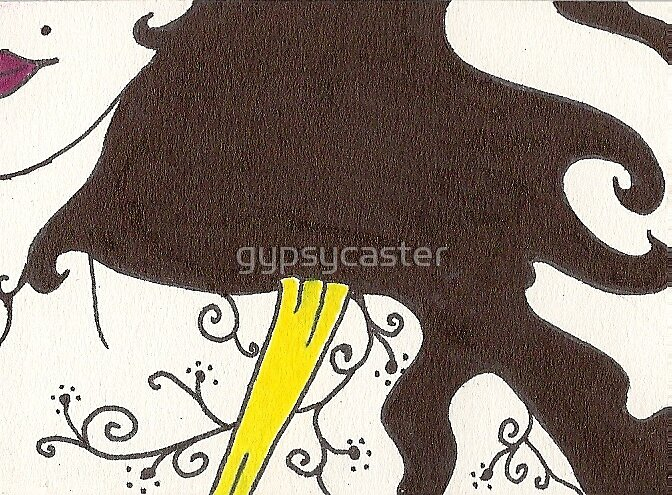 Summer Breeze by gypsycaster