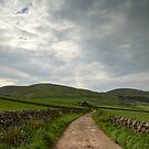 Durisdeer, Scotland. by brilightning