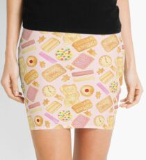 Biscuits In Bed Mini Skirt