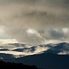 Valleys Of Mist by brilightning
