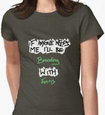 If Anyone Needs Me - Fenris T-Shirt