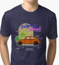 California Look Tri-blend T-Shirt
