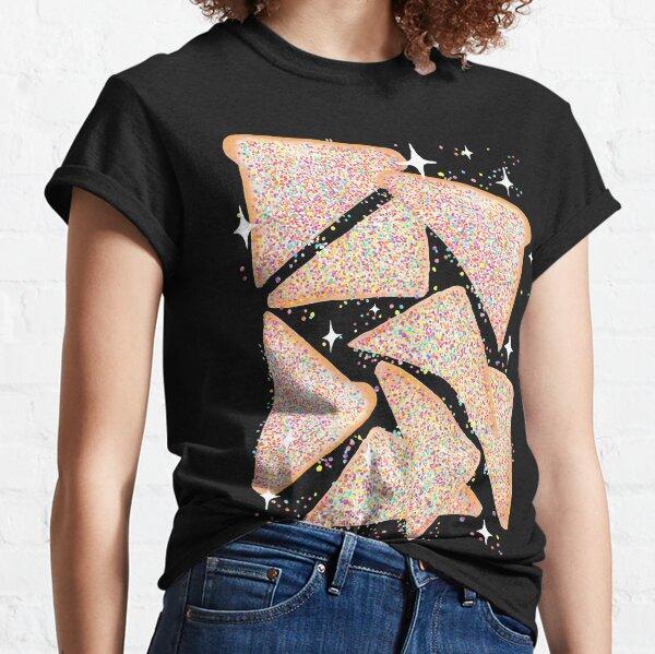 Cosmic Fairy Bread - Original Classic T-Shirt