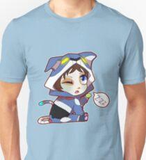 Chibi Voltron Onesie- Lance w/ Face Mask T-Shirt