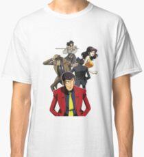 Lupin III Classic T-Shirt