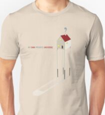 My own private universe Unisex T-Shirt