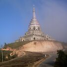 Big ThaiTemple by COLINxT