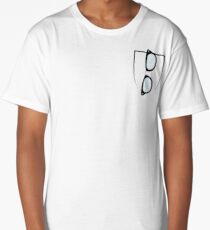 Vause is the new black. Long T-Shirt