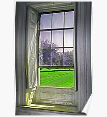Window of History Poster