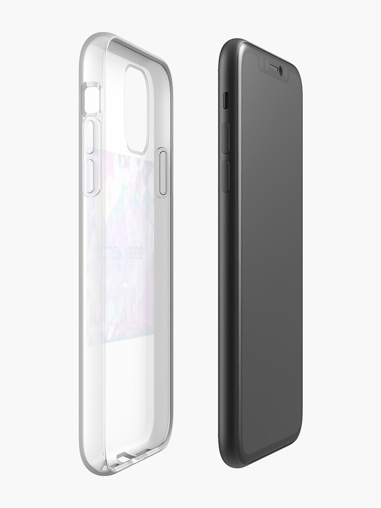 Coque iPhone « Booty Warrior », par Nighthawk404