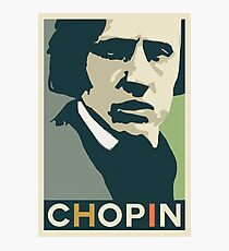 Chopin Photographic Print