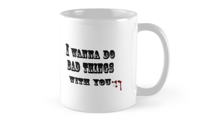 True Blood: I wanna do bad things with you by VamireBlood