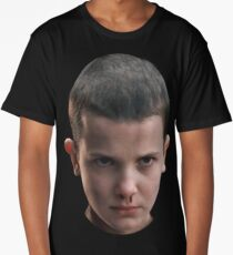 Stranger Things - Eleven Long T-Shirt