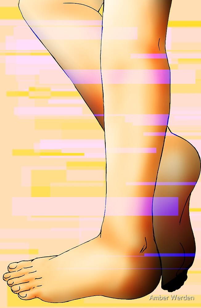 Legs by Amber Werden