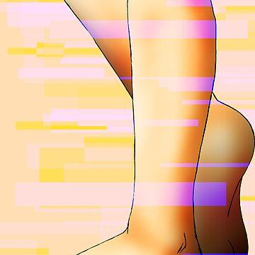 Legs by LiliumOfChaos