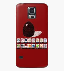 LINUX Case/Skin for Samsung Galaxy