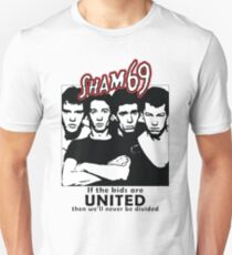 If the kids are United T-Shirt