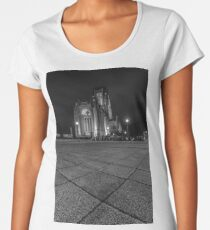 Liverpool Anglican Cathedral Women's Premium T-Shirt