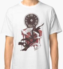 Existence in Time and Space Classic T-Shirt