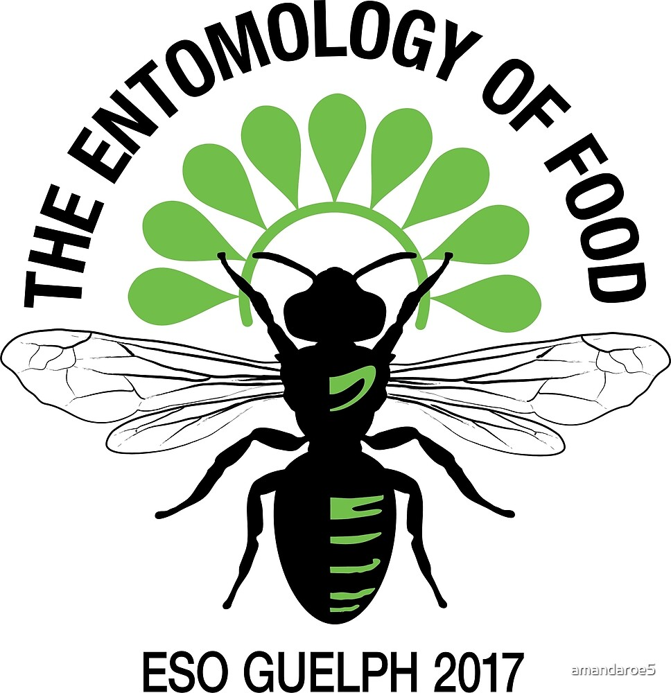 ESO Guelph 2017 - The Entomology of Food by amandaroe5