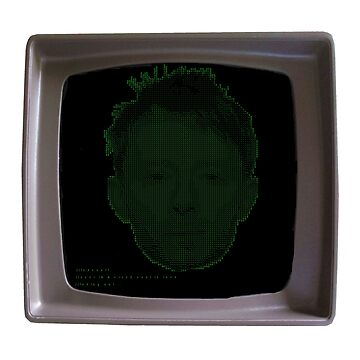 Radiohead Street Spirit Thom Yorke Terminal by hailtothethief