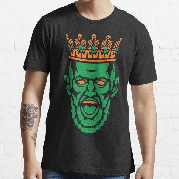 Ilustración de Conor McGregor Camiseta esencial