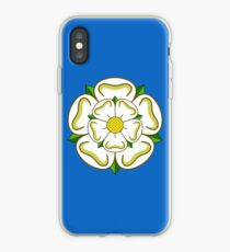 God's Own County iPhone Case