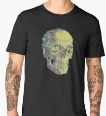 Hate and Love Men's Premium T-Shirt