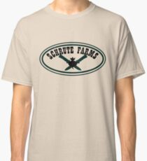 Schrute Farms Classic T-Shirt