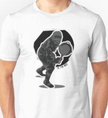 Ninja with a pan T-Shirt