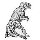 Dinosaur by Extreme-Fantasy