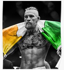 Mr. McGregor 1 Poster