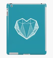 All Heart Gillian 2017 iPad Case/Skin