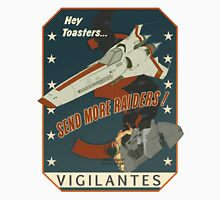 Vigilantes Unisex T-Shirt
