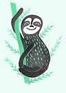 Drop it like it's Sloth by makemerriness