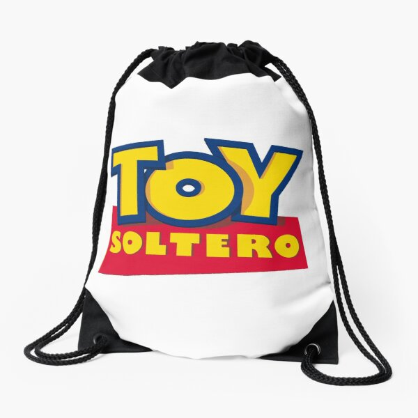 Toy Soltero - funny Mexican Drawstring Bag