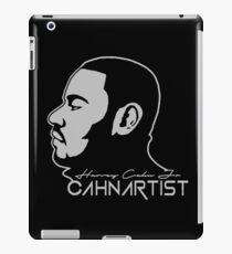 Artist  iPad Case/Skin