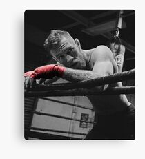 Mr. McGregor 2 Canvas Print