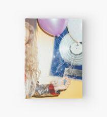 hyoyeon Hardcover Journal