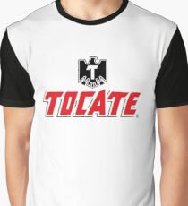 Tocate Graphic T-Shirt