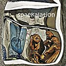 spaekalation by NordicBlackbird