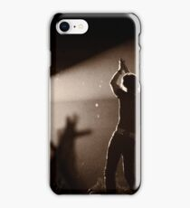 Mick Jagger lll iPhone Case/Skin