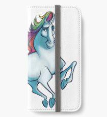 Savvy Unicorn iPhone Wallet