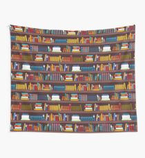 Book pattern Tapestry