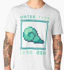 Water Type Men's Premium T-Shirt