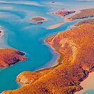 Kimberley Coast #1, Western Australia. by johnrf
