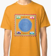 Talking Heads Speaking in tounges Classic T-Shirt