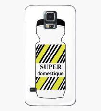 Domestique Case/Skin for Samsung Galaxy