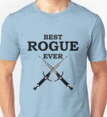 Rogue Dnd 5e T-Shirts | Redbubble