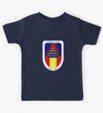 Exploring Space Since 2054 Patch Kids Clothes